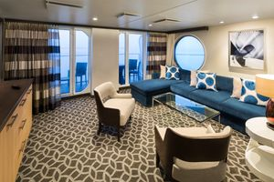 Royal Caribbean International Quantum of the Seas Accommodation Royal Family Suite.jpg