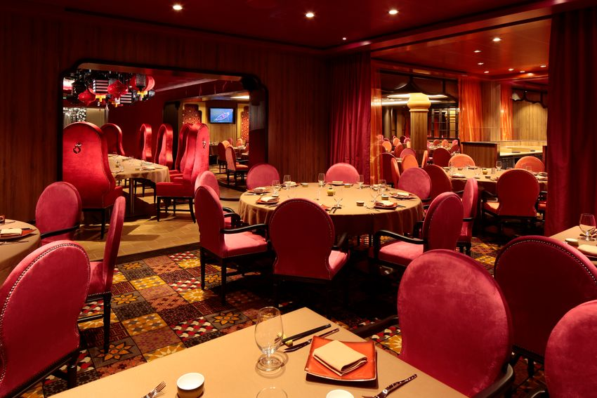Royal Caribbean International Quantum of the Seas Interior Silk.jpg