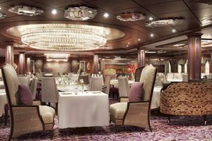 Royal Caribbean International Quantum of the Seas Interior The Grande Restaurant 3.jpg