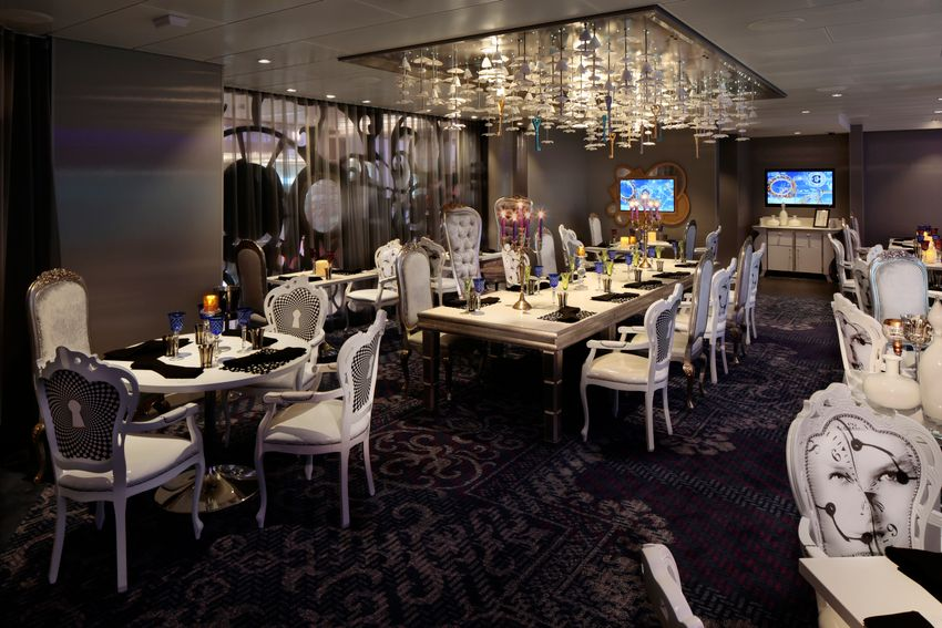 Royal Caribbean International Quantum of the Seas Interior Wonderland F.jpg