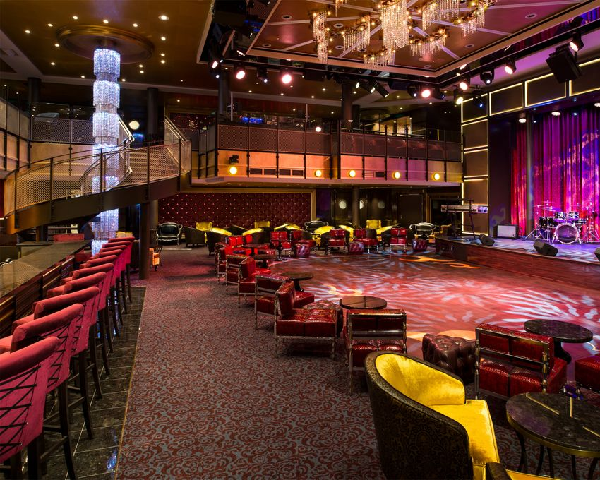 Royal Caribbean International Quantum of the Seas Interior Music Hall 3.jpg