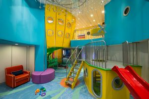 Royal Caribbean International Quantum of the Seas Interior Play Area.jpg