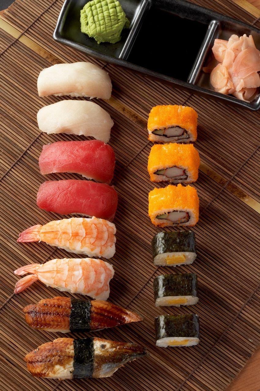 celebrity cruises celebrity silhouette silk harvest sushi.jpg