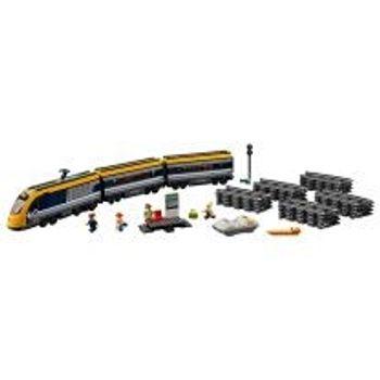 LEGO® Επιβατηγό Τρένο