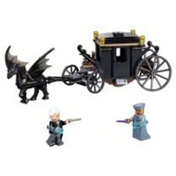 LEGO® Η Απόδραση του Γκρίντελβαλντ