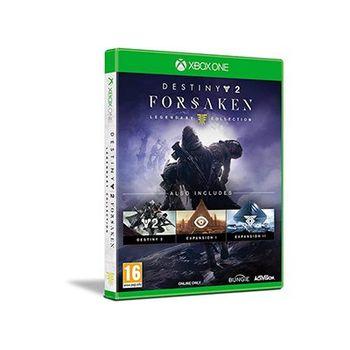 Destiny 2: Forsaken Legendary Collection – Xbox One Game