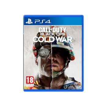 Call of Duty: Black Ops Cold War – PS4 Game