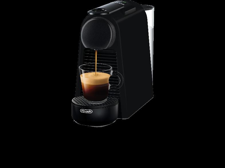 DELONGHI Nespresso® Essenza Mini EN85B Καφετιέρα Black
