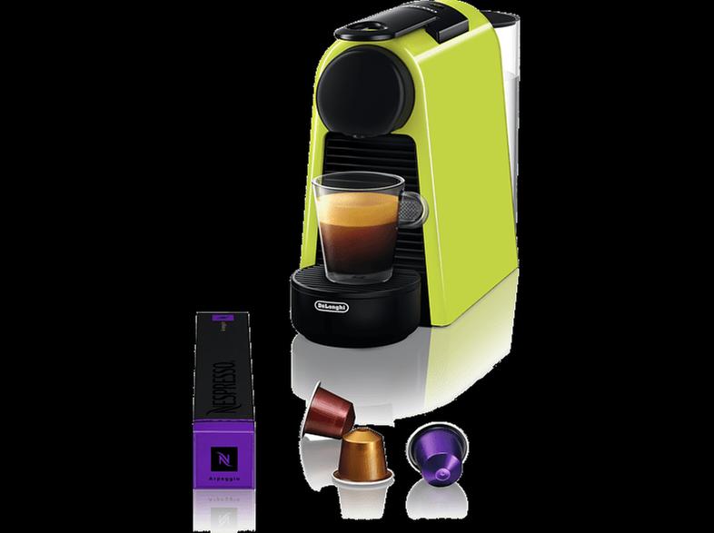 DELONGHI Nespresso® Essenza Mini EN85.L Καφετιέρα Lime