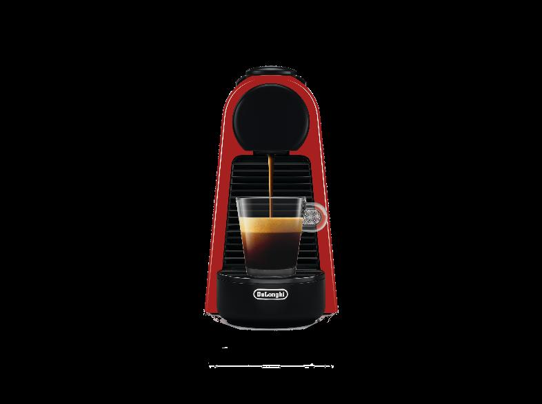DELONGHI Nespresso® Essenza Mini EN85.R Καφετιέρα Red