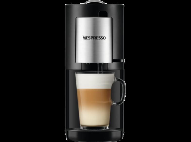 KRUPS Nespresso® Atelier Καφετιέρα XN8908S Black