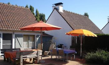 Oostduinkerke - Huis / Maison - Sunparks 278