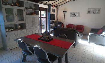 Bredene - Huis / Maison - Zeewind II