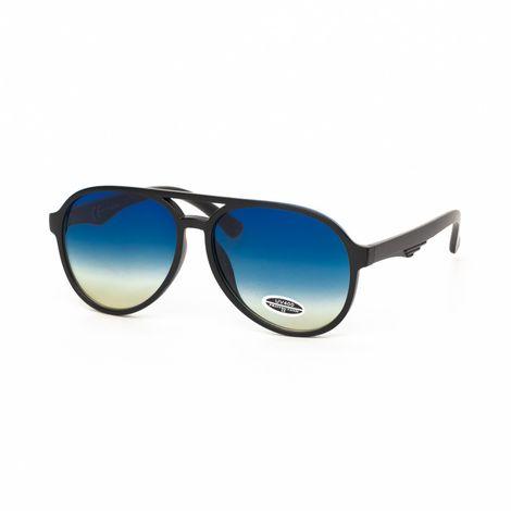 Ανδρικά κλασικά μπλε γυαλιά ηλίου
