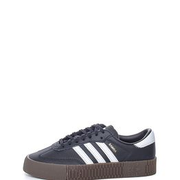 adidas Originals - Γυναικεία sneakers adidas Originals SAMBAROSE μαύρα