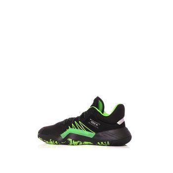 adidas Performance – Ανδρικά παπούτσια μπάσκετ adidas D.O.N. ISSUE 1 μαύρα