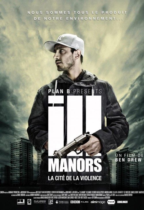 Ill Manors 2012 VOSTFR 1080p BluRay x264 AAC YIFY