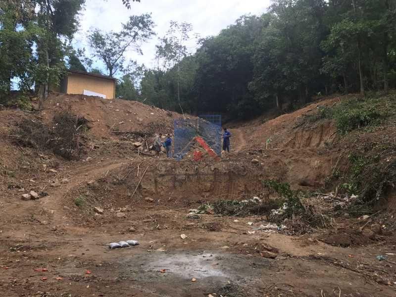 Rio de Janeiro Terreno VENDA Itanhangá