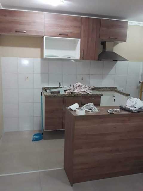 Rio de Janeiro apartamento VENDA Campo Grande