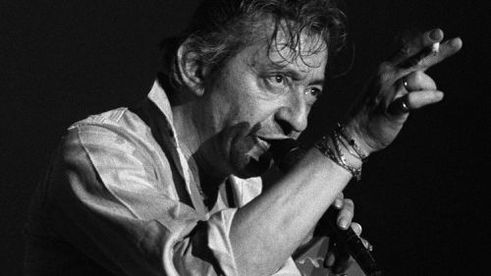 serge, gainsbourg, printemps, bourges, artiste