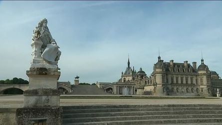 domaine, chantilly, aga