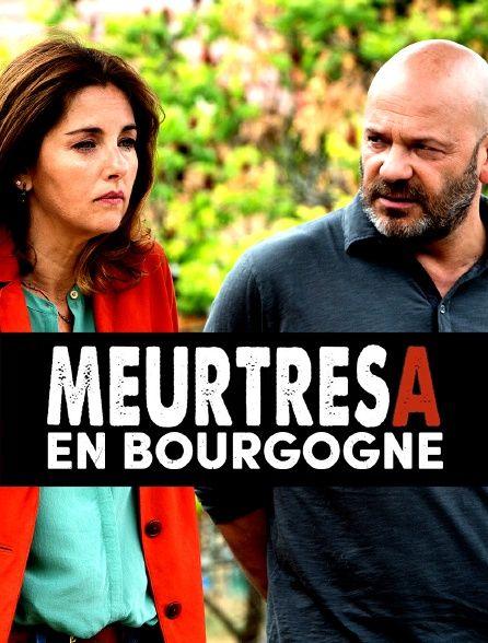 MEURTRES A : Meurtres en Bourgogne  2016 WebDl x264 fr