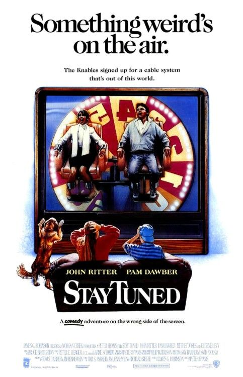 Stay Tuned 1992 VOSTFR 1080p BluRay H264 AAC