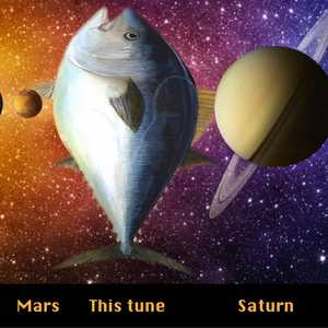 tuna-planet