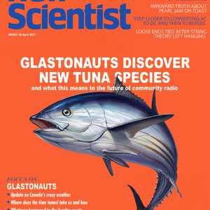 tuna-scientist