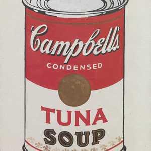tuna-soup