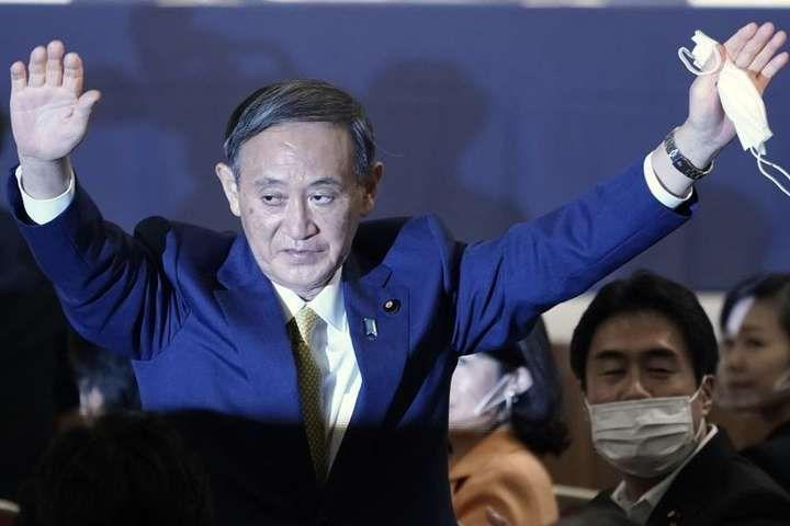 <p>Очікується, що новим прем&rsquo;єром Японії стане Йосіхіде Суга</p> - Парламент Японії сьогодні призначить новий уряд
