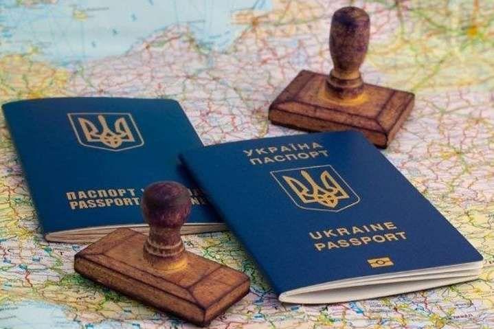 Коаліція «слуг», Медведчука та депутатів Коломойського хоче знищити безвіз