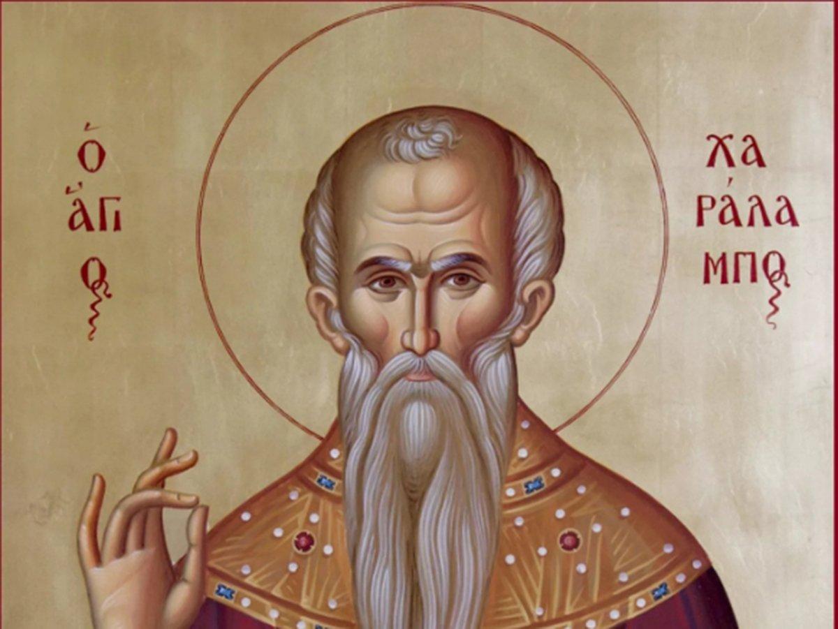 Священномученик Прокул/Фото из открытых источников