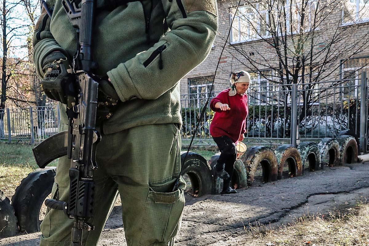 Ситуация «ни войны, ни мира» на Донбассе продлится, скорее всего, также еще достаточно долго