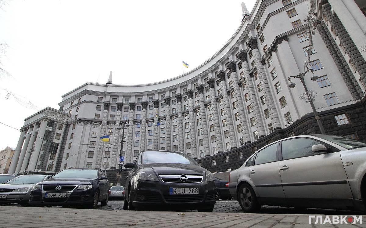 Закон про розмитнення передбачає 8,5 тисячі гривень «добровільного» внеску