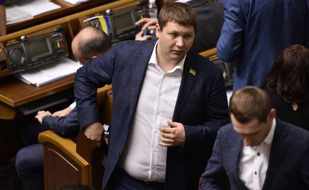 Новоспечений депутат Медяник брався «порішати» питання з «сахаром»