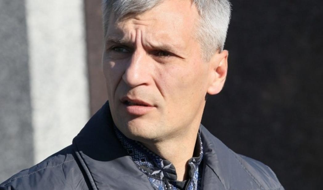 «Свободівець» Руслан Кошулинський вимагає перегляду результатів виборів