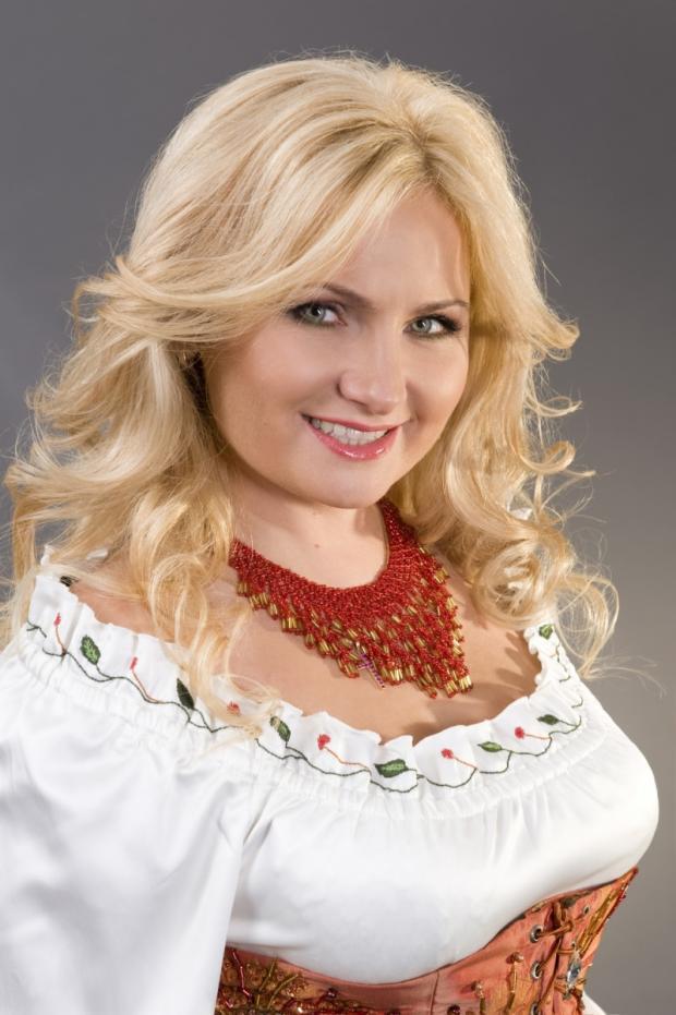 Наталія Шелепницька