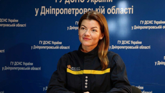 Загибла Дар'я Гречіщева