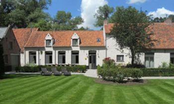 Brugge - Huis / Maison - Hoeve De Spijker  Koetshuis