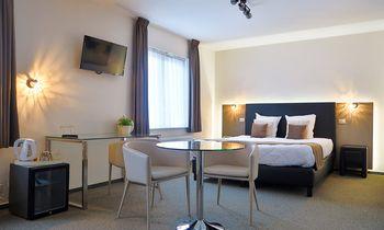 Gent - Hotel - Adoma