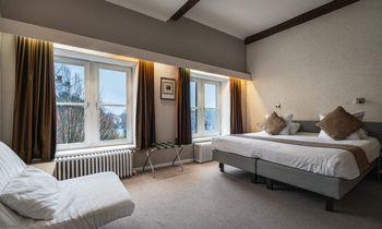 Brugge - Hotel - Hotel Bourgoensch Hof