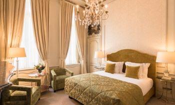 Brugge - Hotel - Hotel Dukes' Palace