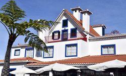 Prazeres - Hotel - O Colmo Hotel