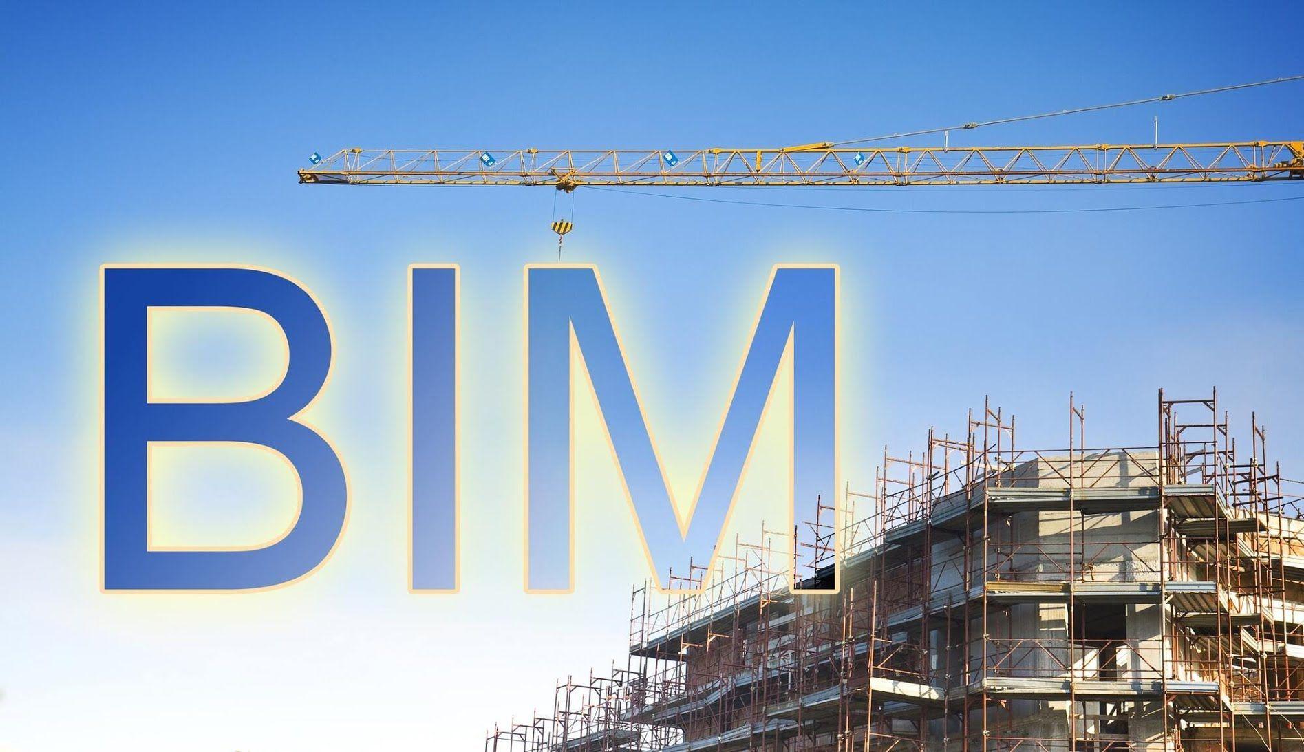 Кабмін схвалив впровадження BIM-технологій в будівництво