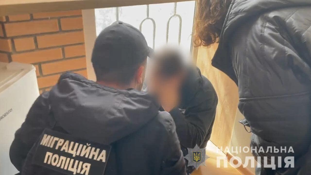 Полиция провела спецоперацию по освобождению заложников в Одессе