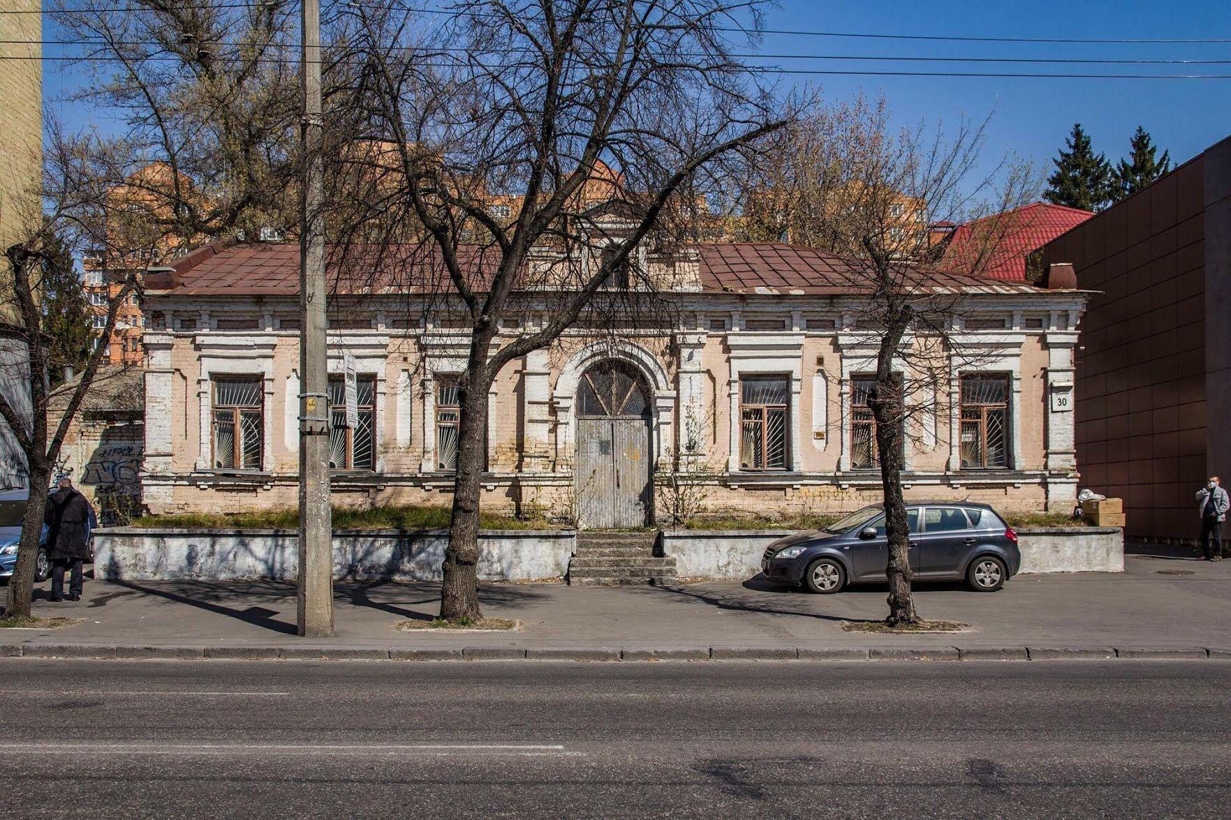 Особняк Баккалинского вырастет после реставрации