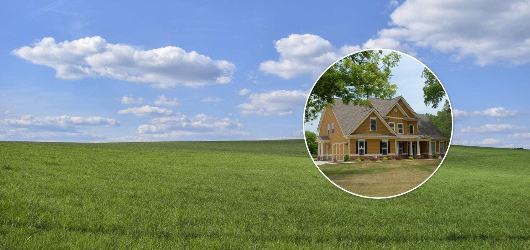 Как построить собственное жилье. Советы