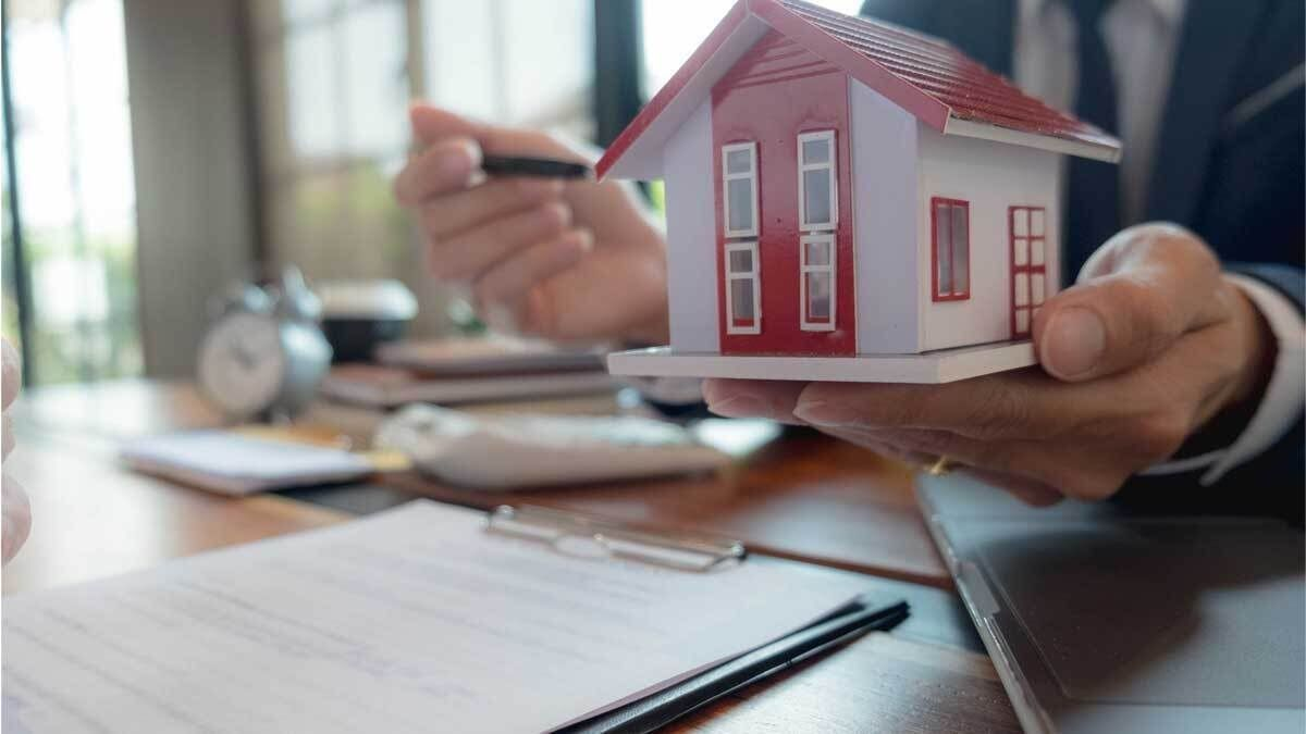 Українці стали більше оформляти іпотечних кредитів
