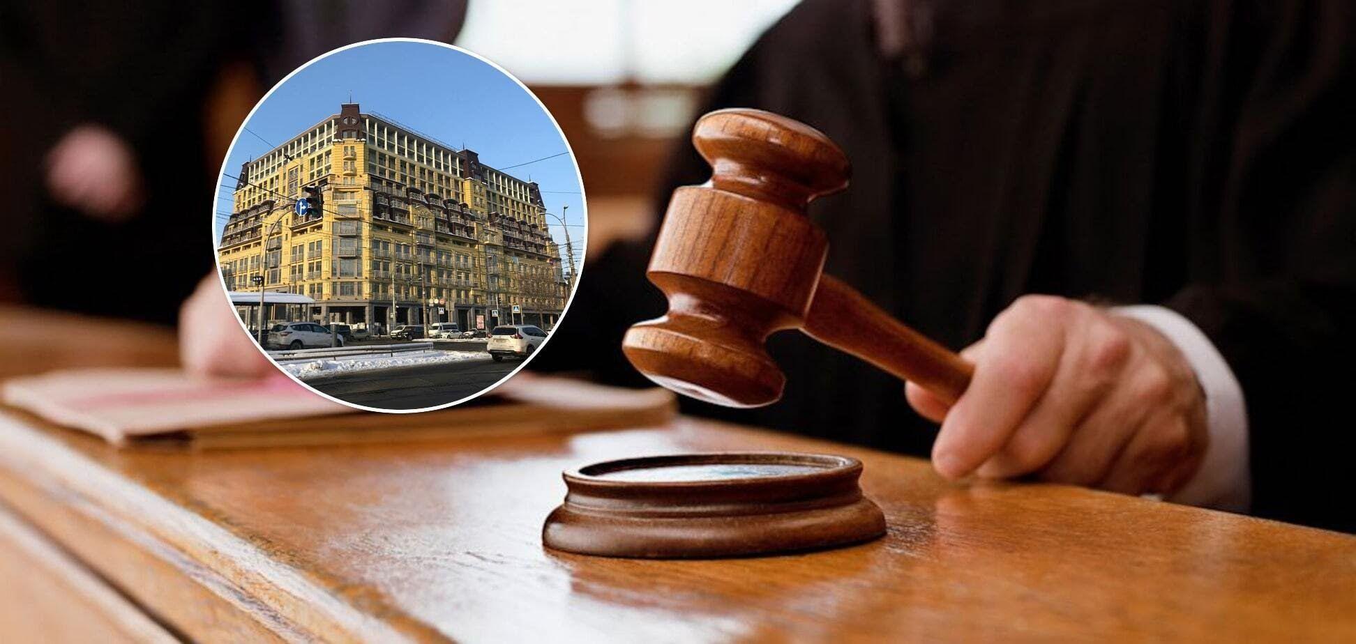 КМДА оскаржуватиме рішення суду по Будинку-монстру